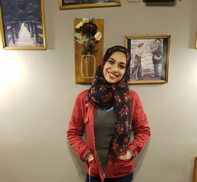 Habiba Osama